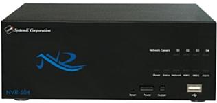 NVR500シリーズ